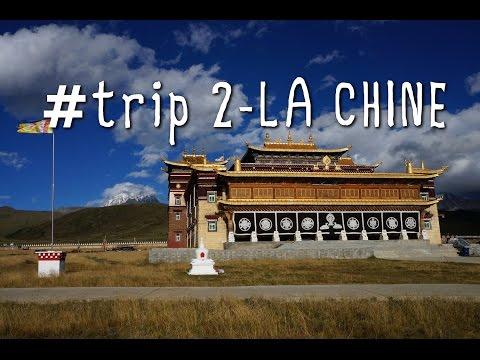 Vidéo Chine