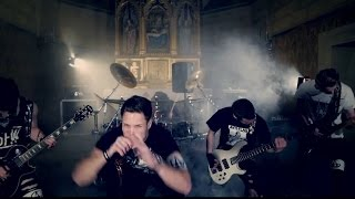 Video Gun Alchemy - Barriers [Official Music Video]