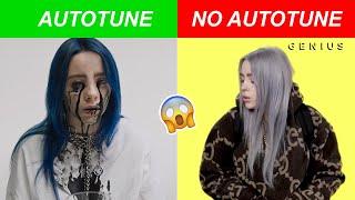 GENIUS INTERVIEWS vs. SONGS *AUTOTUNE* PART 3