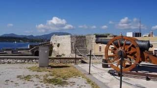 Corfu Island Greece  city photos : Corfu Town & Beach ( Greece )