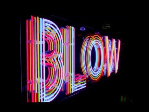 Beyonce Blow Video Inspired Look