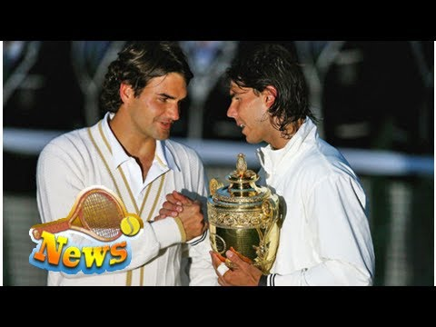 Wimbledon: Only one player can stop a Roger Federer v Rafael Nadal final - Mark Petchey