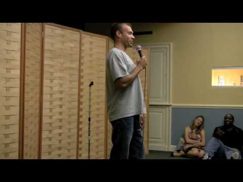 Keith Alberstadt Stand-Up Comedy (3/3)