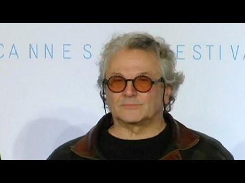 Ο Τζορτζ Μίλερ πρόεδρος του Κινηματογραφικού Φεστιβάλ των Καννών