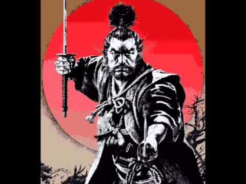 Credo Samurai