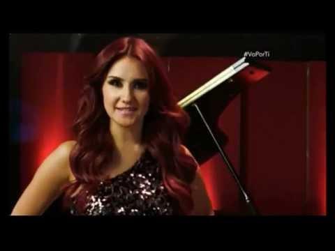 Dulce Maria aparece em comercial de reality show latino