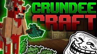 Crundee Craft!