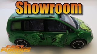 Nonton [Showroom] VW Touran Fast and Furious modelcar Film Subtitle Indonesia Streaming Movie Download