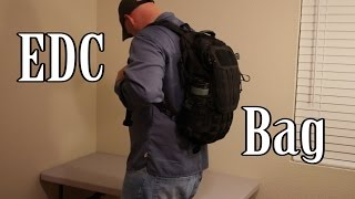 Taking a look at my Hazard 4 Switchback Sling pack bag that I use for my Every Day Carry bag. These are the items I keep throughout the day. I usually keep this bag in my truck so it is easily accessible throughout my day. I'd appreciate if you could like our FB page here (You will get FB updates when I post a new video): http://www.facebook.com/beactivelifeAnd follow on twitter as well here:https://twitter.com/beactivelife