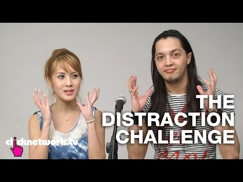 The Distraction Challenge - Chick vs. Dick: EP70 (видео)