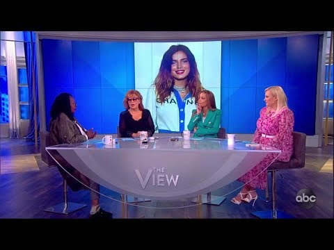 Bella Thorne Posts Nude Pics To Thwart Hacker | The View