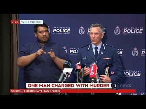 Νέα Ζηλανδία: Ένας από τους συλληφθέντες κατηγορείται για δολοφονία…