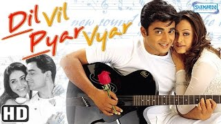 Video Dil Vil Pyaar Vyaar (2002) (HD) - R Madhavan - Jimmy Shergill - Namrata - Hindi Full Movie MP3, 3GP, MP4, WEBM, AVI, FLV Januari 2019