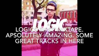 Logic Mixtapes and Albums in order from great to the greatest!This is my personal opinion, but feel free to tell me your favorite Logic projects in the comment section!