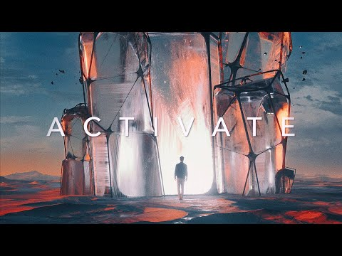 ACTIVATE - A Chill Synthwave Retrowave Mix Special