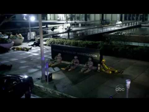 FlashForward - Future Shock - THE END (Season 1 - Second Global Blackout) Finale