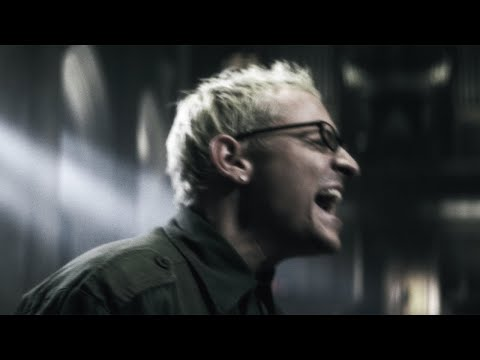 Numb (Official Video) - Linkin Park (видео)