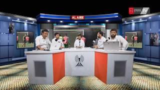 Antena Deportiva 28 Mayo 2018