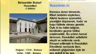 Bahaeddin-i Buhari Hazretleri - 1 - Yolumuzu Aydınlatanlar