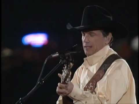 George Strait: Amarillo By Morning (Live From The  ...