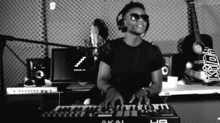 Download Lagu KiDi - One Dance x Anointing x No Kissing Baby (Afrobeats MashUp) || GroundUp Sessions Mp3
