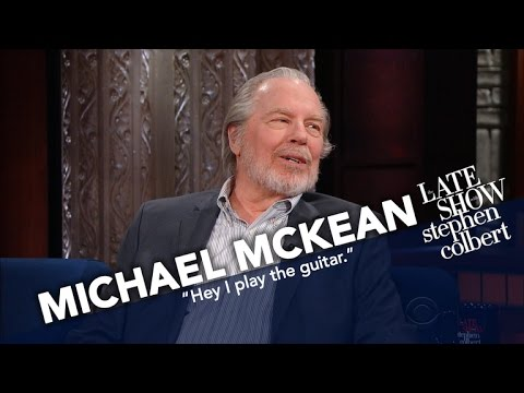 Michael McKean Explains The Process Of Creating 'Spinal Tap'