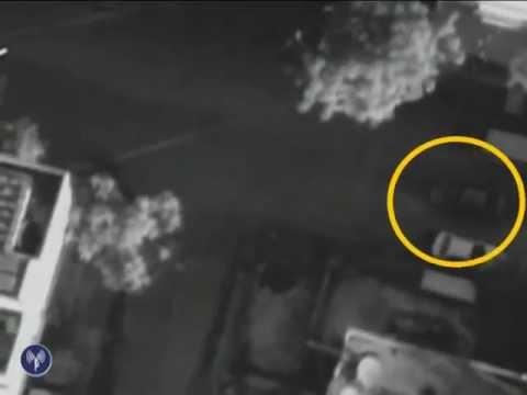 חיסול אחמד ג'עברי – ראש הזרוע הצבאית של החמאס ברצועת עזה
