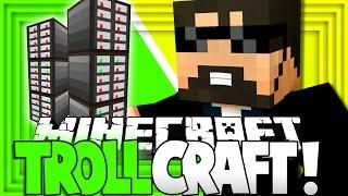 Minecraft: TROLL CRAFT | TRYING TO FIX MY MISTAKE.. [39]