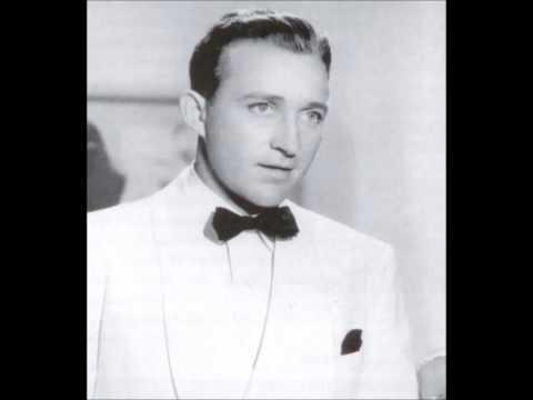 Tekst piosenki Bing Crosby - Nevertheless po polsku