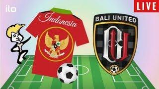 Live Streaming Bali United Vs Timnas U-23 Diprediksi Turunkan Formasi Ini
