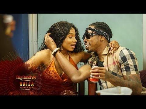 The Pepper Dem 'Ships | Pepper Dem: Big Brother | Africa Magic