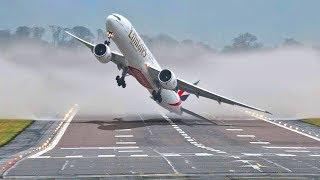 Video Sie haben das Flugzeug während des Sturms auf wundersame Weise gelandet! MP3, 3GP, MP4, WEBM, AVI, FLV Februari 2019