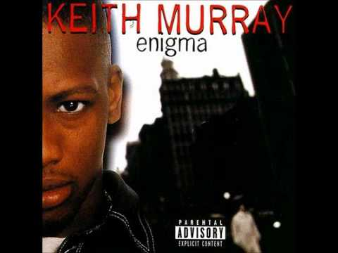 Keith Murray - Whut's Happnin' (1996)