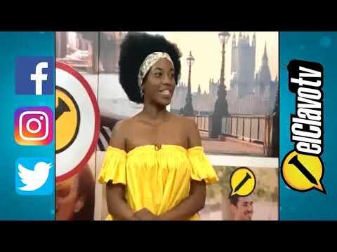 EL CLAVO TV: Moda Afro con propósito sociocultural