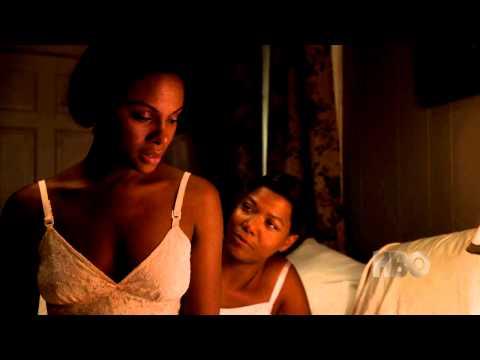 Bessie (Clip 'On Bed')