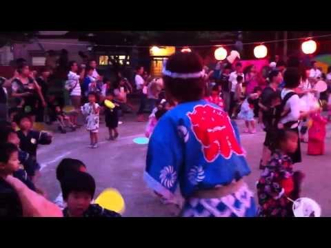 20110708夕涼み会