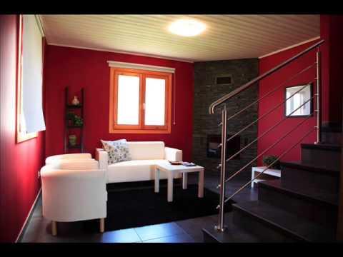 Videos relacionados con modelos interiores armarios empotrados