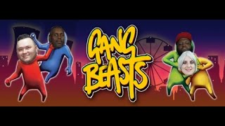 Let's Play Gang Beasts
