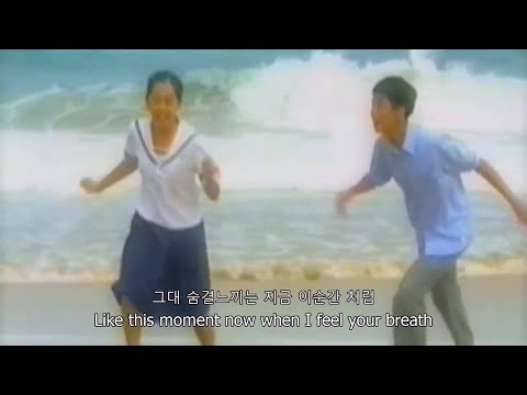 OST Endless Love (Autumn in My Heart) - Gido -- Korean (in Hangul) and English Translation