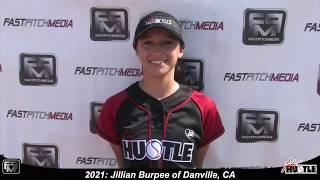 Jillian Burpee
