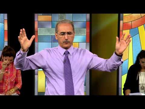 کلیسای هفت: خداوند مارا برای کار بزرگ خود مجهز میکند