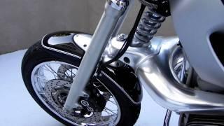 10. BMW R 1200 C CLASSIC