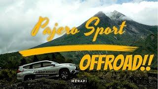 Video Menguji Ketangguhan All New Pajero Sport di Kaki Merapi MP3, 3GP, MP4, WEBM, AVI, FLV Oktober 2017