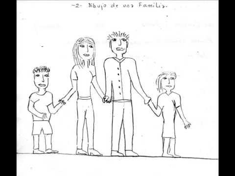 Prueba Poyectiva del Dibujo de la Familia de Corman  Tcnicas