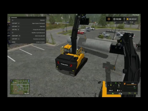 AI Vehicle Extension v1.0.0.0