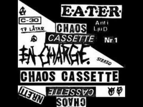 Ernst And The Edsholm Rebels - Desperat (E.A.T.E.R)