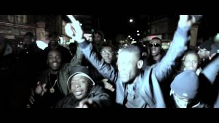 Krept&Konan - Don't Waste My Time Remix Ft Chip, French Montana, Wretch 32, Chinx Drugz, Fekky