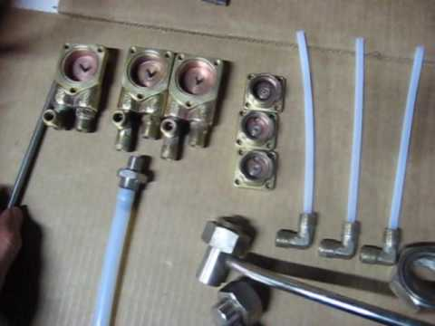 Steamworks Espresso Service Espresso Machine Restoration Intro.