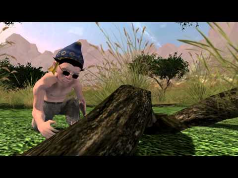 EverQuest 2 Gnoob Adventure #51 Garden Of The Commonlands