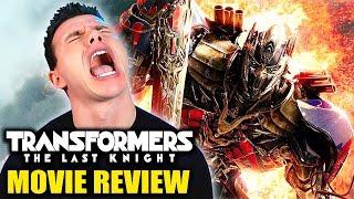 Video TRANSFORMERS: The Last Knight Movie Review MP3, 3GP, MP4, WEBM, AVI, FLV Maret 2018